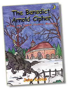 Doc and Tweed The Benedict Arnold Cipher