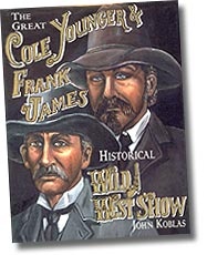 Cole Younger & Frank James